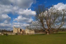 Free Leeds Castle In UK Stock Images - 1421054