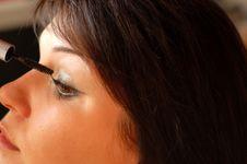 Free Make Up 5 Stock Photo - 1425190