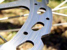 Free Disk Brake Stock Images - 1425594