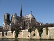Free Notre Dame Stock Photo - 1427220