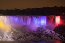 Free Niagara Purple Stock Photography - 1427302