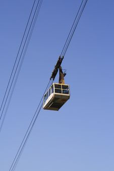Free Cable Car Stock Image - 1428371