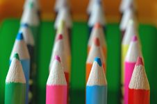 Free Pencils Stock Images - 1429644