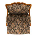 Free Classic Armchair Royalty Free Stock Photo - 14206325