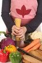 Free Spaghetti Royalty Free Stock Photos - 14209048