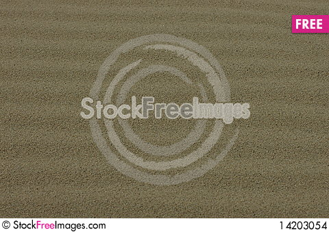 Free Sea-sand Stock Images - 14203054