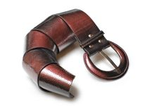 Free Belt For Lady Stock Images - 14200024