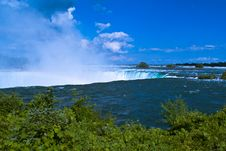 Free Niagara Falls Stock Photography - 14201802
