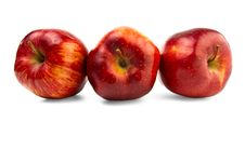 Free Red Apples Stock Images - 14202654