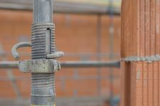 Free Scaffolding Royalty Free Stock Images - 14202969