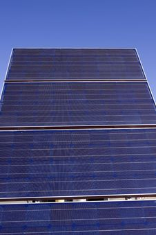 Free Solar Panel Stock Images - 14204714