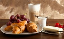 Free Breakfast Stock Images - 14205144