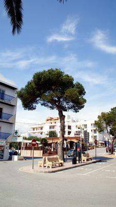 Free Island Of Ibiza, Islas Baleares, Spain Royalty Free Stock Images - 14205649