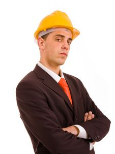 Free Engineer Stock Photography - 14207282