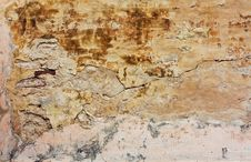 Free Damaged Wall Stock Images - 14207814
