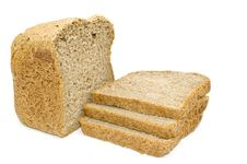 Free Bread. Stock Photography - 14208292