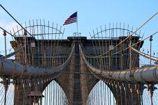 Free Brooklyn Bridge Stock Photos - 14209503