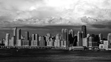 Free New York City West Side Stock Photography - 14209522