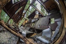 Free Chernobyl 30 Years After – Public Domain CC0 Stock Photo - 142088510
