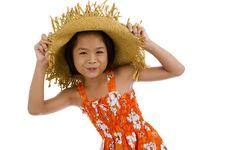 Free Beautiful Asian Teeny Royalty Free Stock Photos - 14210598