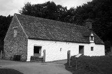 Free Farm Dwelling Royalty Free Stock Image - 14210716