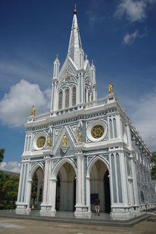 Free Churches Royalty Free Stock Photos - 14210908
