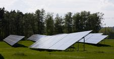 Free Solar Panel Stock Images - 14211084