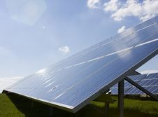 Free Solar Panel Stock Images - 14211154