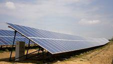 Free Solar Panel Stock Image - 14211331