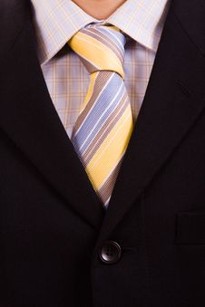 Free Colored Tie Stock Photos - 14211573