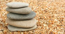 Free Stones Stock Image - 14212551