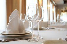 Free Restaurant Stock Photography - 14213192