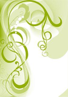 Free Border Lilies Stock Image - 14213621