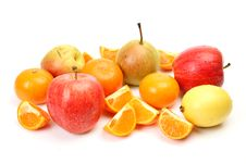 Free Fresh Fruit Royalty Free Stock Photography - 14215537