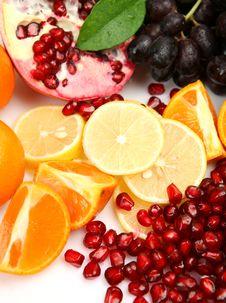 Free Fresh Fruit Stock Photo - 14215640
