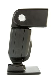 Free Camera Flash Unit Stock Photo - 14216110
