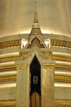 Free Pagoda Royalty Free Stock Photo - 14216685