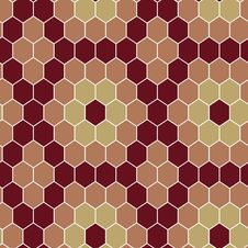 Free Seamless Tile Pattern Royalty Free Stock Photography - 14217267
