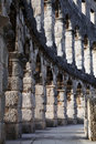 Free Ancient Roman Arena In Pula Royalty Free Stock Image - 14224476