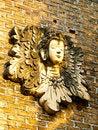 Free Thai Sculpture Royalty Free Stock Photo - 14228045