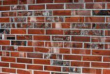 Free Brick Stock Photo - 14220630