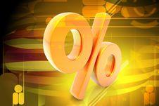 Percentage Stock Photos
