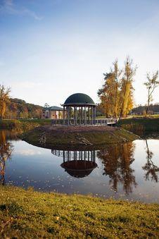 Free Autumn Landscape Stock Photo - 14225000