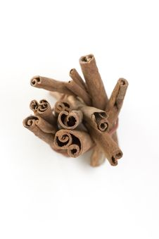 Free Cinnamon Stock Photo - 14225180