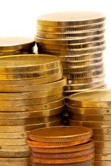 Free Coins Royalty Free Stock Photos - 14225448