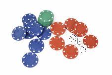 Free Card Games Stock Photos - 14225613