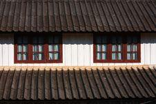 Free House Asia Style Royalty Free Stock Photos - 14226198