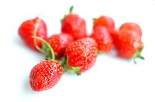 Free Strawberry Stock Photo - 14226720