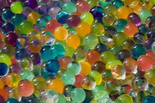 Free Gelly Balls Royalty Free Stock Images - 14226919