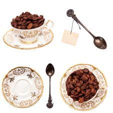 Free Coffee Stock Photos - 14227083